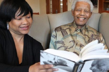 Afrique du Sud: Zindzi Mandela rejoint son défunt père