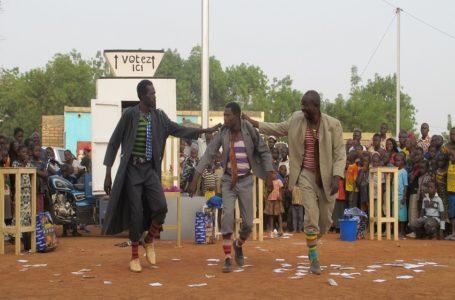 BURKINA FASO/ ACMUR: APPEL Á CANDIDATURES