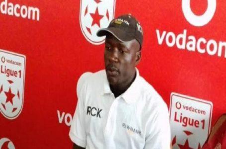 RDC / Bertin Maku Kisamba a signé avec Saint Eloi Lupopo