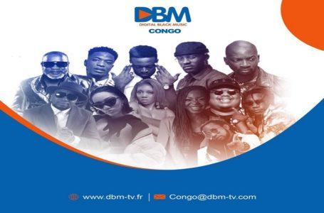 CONGO-BRAZZA/ Digital Black Music (DBM) s'installe officiellement  en République du Congo