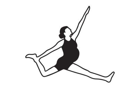 Est- il bon de faire du sport pendant la grossesse?