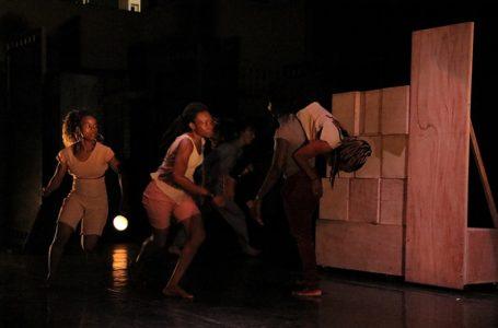 Togo/ Nïkaala acte 3 : « Ne dites plus danse, dites Nïkaala ! »