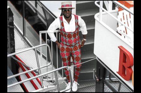 Fashion/ Manlikeclix; le nouveau roi de la sape!