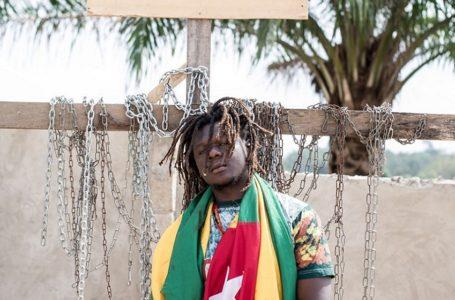 L'art de la performance avec Ras Sankara Agboka