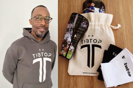 Football et technologie font bon ménage avec Bakary Kamara