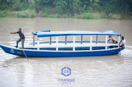Une boufée d'espoir aux habitants du village de Togbodji