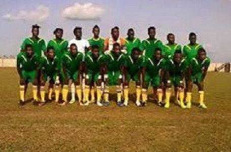 RDC-football/ L'AS Ndombe de Bandundu inscrit ces 23 joueurs au programme numérique de FIFA CONNECT