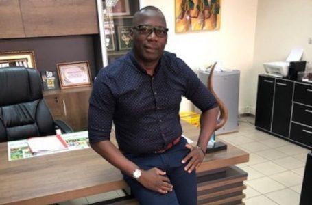 Aboubacar Diaby : un transitaire ivoirien sans limite