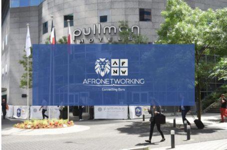 Afronetworking; la diaspora africaine en action