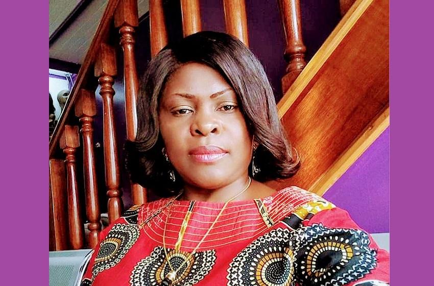 Angèle NLATE_MyAfricaInfos
