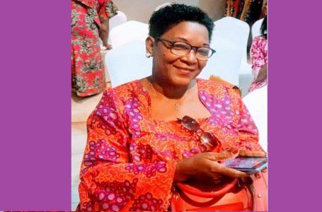 Astride Laurence MBARGA s'engage aux côtés de  Mme Queen ETEME, Princesse Ursule Biloa Mvogo et Mme Angèle NLATE pour le AWOVI tour