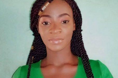 Debora Sylvana une étoile montante de la littérature togolaise