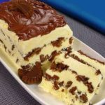 Gâteau glacé au Nutella_MyAfricaInfos