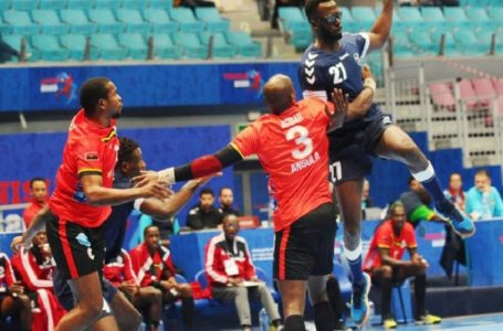DRC/ l'equipe nationale de Handball connaît désormais ses adversaires