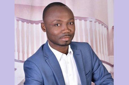 Herve TOUAN : Son objectif – réduire le taux d'échec entrepreneurial en Côte d'Ivoire