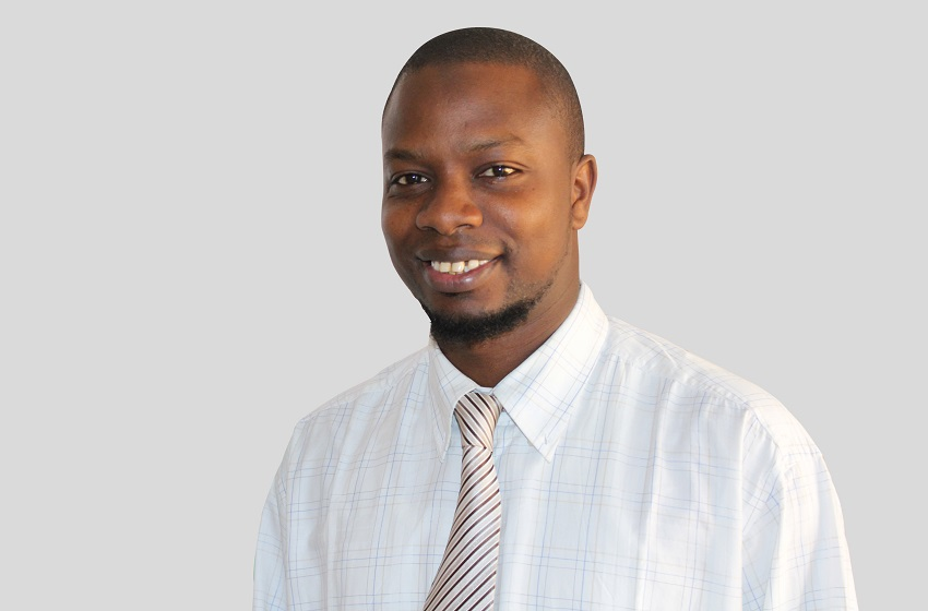 Ibou Ndiaye, entrepreneur sénégalais basé à Grenoble dans les Alpes en France