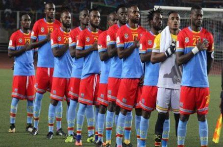 RDC/ Les léopards de la RDC face aux lions du Maroc en match amical