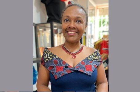 La sophrologue Marjory Djeba dit oui à la réussite du projet AWOVI