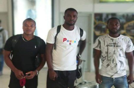 RDC / 3 joueurs camerounais en route pour SM Sanga Balende