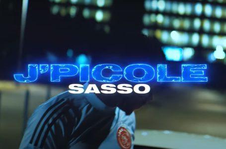 SASSO présente « J'Picole »; son nouveau clip