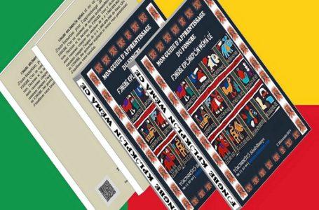 Promotion des langues africaines : le béninois Symphorien TOKONNONTO présente le guide d'auto-alphabétisation en fongbé