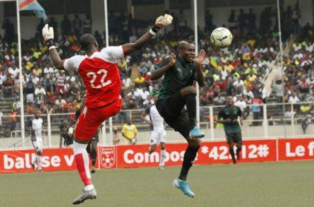 RDC/ La Ligue 1 démarre le 25 septembre 2020