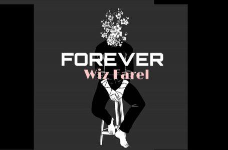 Wiz Farel enflamme la toile avec sa nouvelle  réédition de l'album« Forever »