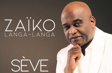 Zaïko Langa-Langa ; 50 ans de carrière et un nouvel album Sève