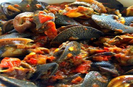 La recette du kédjénou d'escargots épicés