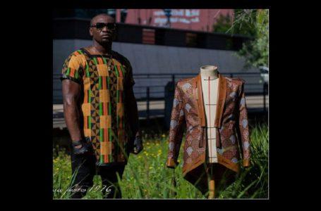 AYISSI NGA: un styliste hors pair