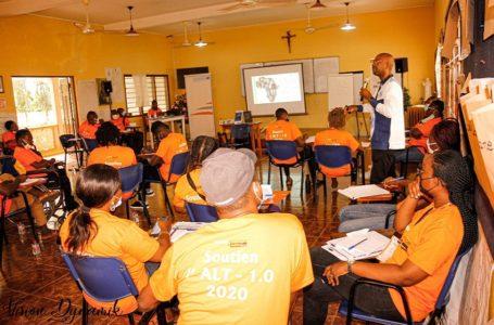 L'Académie du Leadership du Togo: les explications de Vincent Kavege