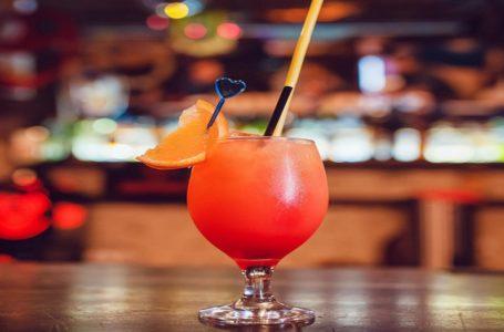 Le cocktail Bora Bora fait maison!