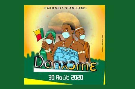 Africa-Danxomɛ: Harmonie Slam Label donne du sens aux mots d'Afrique
