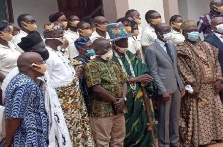 Bénin/ Formations professionnelles en patrimoine et culture : l'employabilité totalement garantie