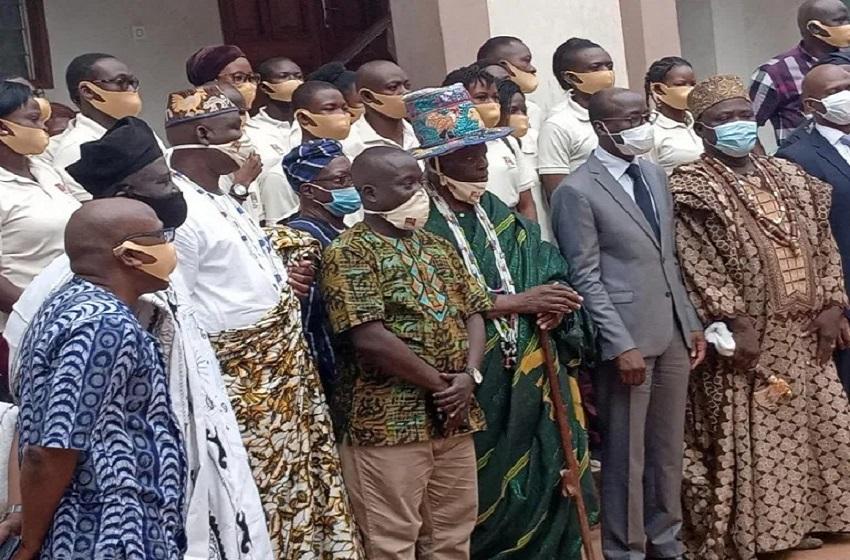 Formation-professionnelle-patrimoine et culture-MyAfricaInfos