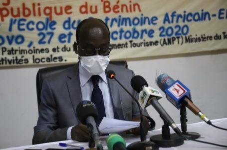 Bénin/ Vers une vue générale du contenu entier du patrimoine national