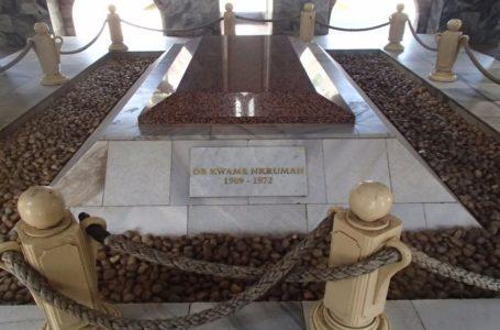 """Le mausolée """"Kwame Nkrumah"""" symbole de fierté pour la nation ghanéenne"""