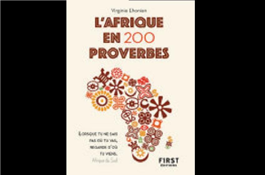 L'Afrique en 200 proverbes-MyAfricaInfos