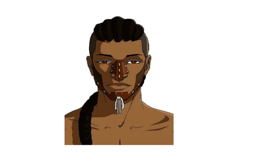 La Légende de Wazal-MyAfricaInfos