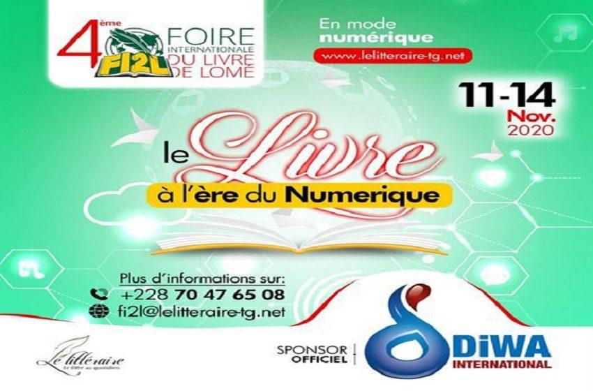 La foire internationale du livre de Lomé-MyAfricaInfos