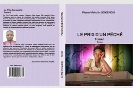 Bénin/ ''Le Prix d'un Péché'': l' écrivain Mahutin SOKENOU trempe sa plume au secours de l'éducation sexuelle