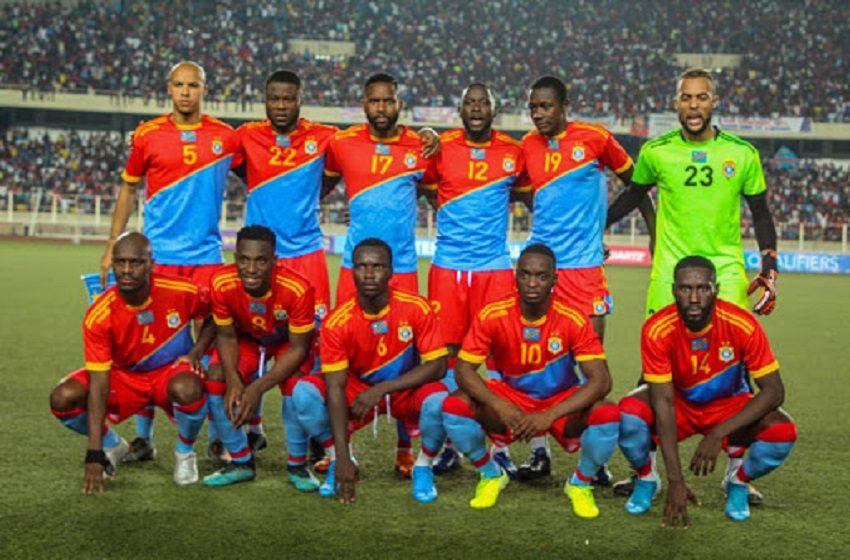 Léopards de la RDC-MyAfricaInfos