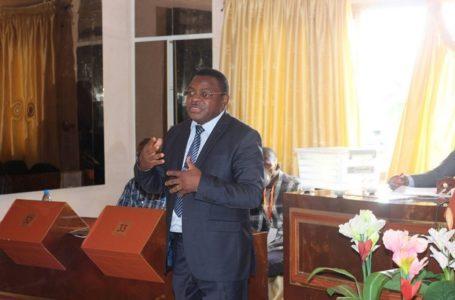 Gabon- Athlétisme/ Mathieu Taty élu président de la FGA