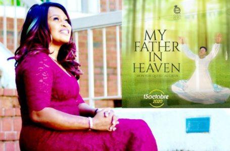 "Queen Elish sort un nouveau single : ""My father in heaven"""
