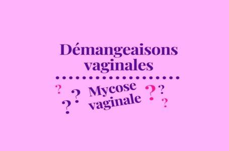 Focus sur la mycose vaginale