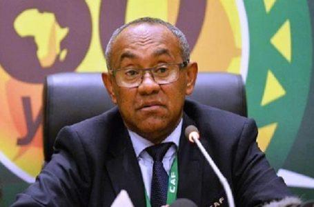 Football/ Pourquoi Ahmad Ahmad est-il démis de ses fonctions à la tête de la CAF ?