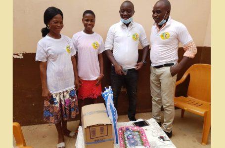 Togo/ Cauris d'Afrique participe à la rentrée scolaire