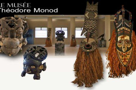 Le musée Theodore Monod d'art africain, la maison des vestiges ouest africains