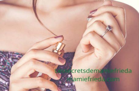 Comment faire tenir l'odeur de son parfum pendant toute une journée
