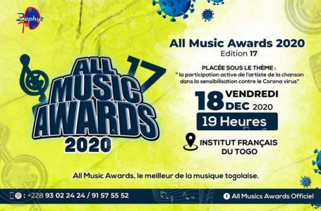 All music Awards 2020 s'annonce en toute beauté avec tant de suspens